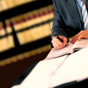 Expert witness consultation